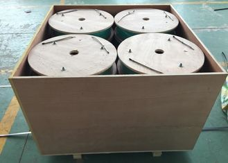 316L 304L Stainless Steel Hydraulic Control Line 1/4 Inch OD Long Lifespan